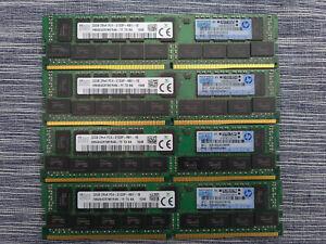 Hynix 128GB PC4-17000 DDR4-2133MHz Registered ECC CL15 288-Pin HP 752370-091