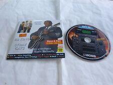 STRAY CATS - BB KING - DIONYSOS - CD 15 titres !!! PROMO !!!