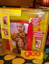 Glee Electronic Jammin Journal