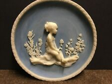 Frances Taylor Williams Cameo Series Melissa Avondale Infolay Plate 1978