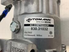 Automann 830.31032 Ac Compressor