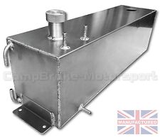 BESPOKE Aluminium Fuel Tank Rally/Race/KItcar/PerformancE/Track Drift  COMPBRAKE