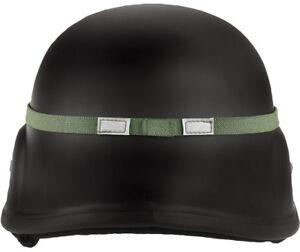Combat Helmet Band Cat Eyes Reflective Safety Protective Luminous Retention Band