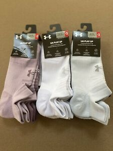 Under Armour Womens Running Socks