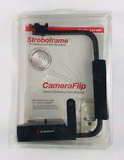 Stroboframe Quick Flip bracket 310-900 professional Flask Bracket