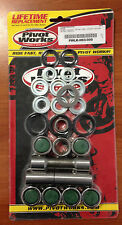kit leveraggio PIVOT WORKS PWLK-H63-000 CR250 05 07 , CRF250x 06 , CRF450 05 08