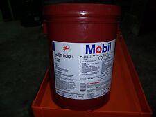 5 Gal Of Mobil Velocite Spindle Oil 6 Bridgeport Mill Amp Hardinge Lathe