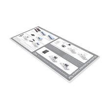 Sizzix big shot pro Accessoire-Adaptateur étendu pad: poste 656656