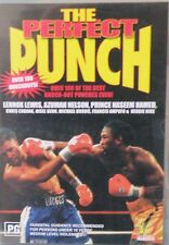 The Perfect Punch (DVD, 2003) region 0 ALL REGIONS