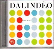 (CJ652) Dalindeo, Open Scenes - 2007 CD