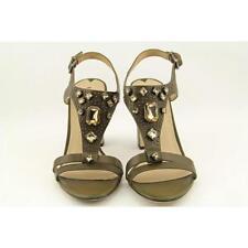 40 Sandali e scarpe verde per il mare da donna