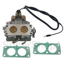 NEW Carburetor + 2 x Gasket For Honda GX670 FITS GX 670 24HP Rep 16100-ZN1-812/3