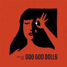 Goo Goo Dolls Miracle Pill Digipak CD NEW