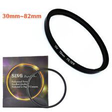 30 37 46 49 52 55 58 62 67 72 77 82mm DSLR/SLR Camera Lens UV Filter For Canon