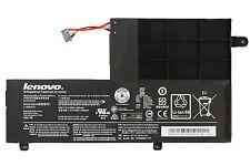 Genuine Lenovo Yoga 500-14ISK 500-14ACL Battery 7.4V 30Wh L14M2P21 5B10K10182