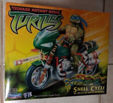 Teenage Mutant Ninja Turtles (TMNT) Shell Cycle 2003 Unopened