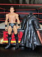 MATTEL WWE ELITE SERIES 59 THE MIZ WRESTLING ACTION FIGURE