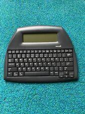 Renaissance Learning Neo 2 Alphasmart Word Processor Keyboard Only