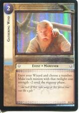 Lord Of The Rings CCG Foil Card MD 10.C16 Gathering Wind