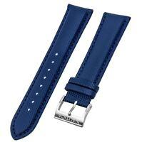 Nautica Men's N19597G | A19597G NST600 Chrono Flag Navy Blue Original Watch Band