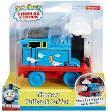 THOMAS PULLBACK PUFFER - My First Thomas & Friends - Steam Puffs Up & Down