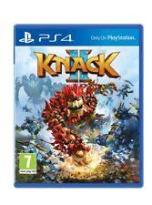 PS4 Knack 2 PlayStation 4 Download code Neu & Deutsch