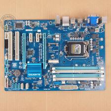 Original Gigabyte GA-Z77-DS3H LGA 1155 DDR3 Intel Z77 Motherboard USB3.0 HDMI