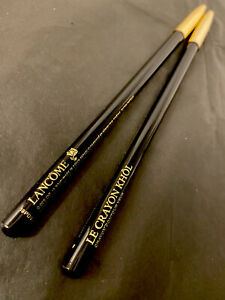Lancôme Le Crayon Khol   602 Black Ebony