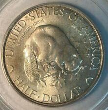 1936 Albany PCGS MS64 Commemorative US Half Dollar 50C