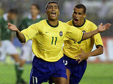 Romario 1000 Goals Documentary DVD