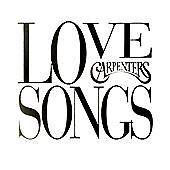 Carpenters - Love Songs (1997)