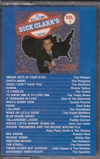 New Sealed Cassette Various Dick Clark's 21 All Time Hits Vol 1 Original Sound