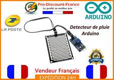 Capteur de Pluie sensor Arduino Detecteur Module MH-RD Neige Fuite Eau Meteo