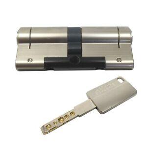 Sicherheitszylinder mit Abbrechschutz Türschloss Zylinder Schließzylinder 70 mm