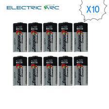 10X Energizer CR123A CR17345 DL123A CR123 EL123 3V Lithium Batterise EXP2024
