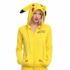 Cartoon Characters Cotton Blend Unisex Costumes
