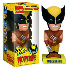 Marvel WOLVERINE Classic PVC bobble-head 15cm