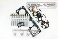 VAUXHALL ASTRA COMBO MERIVA Z16SE 1.6 8v ENGINE HEAD GASKET SET+HEAD BOLTS *NEW*