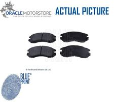 NEW BLUE PRINT FRONT BRAKE PADS SET BRAKING PADS GENUINE OE QUALITY ADS74206