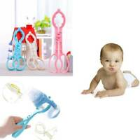 1 PC Baby Bottle Clip Holder Nipple Clamp Disinfection Anti-scalding