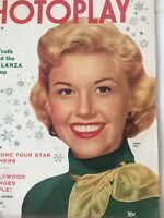 Vintage Collectible Movie Magazine Doris Day Cover December 1952