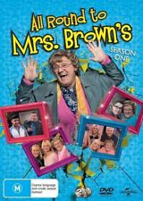 All Round To Mrs. Brown's : Season 1 (DVD, 2-Disc Set) NEW