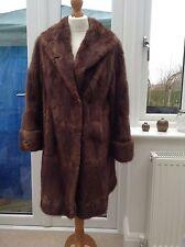 Eveningwear Fur 1960s Vintage Coats & Jackets for Women
