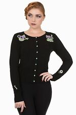 Women's No Pattern Long Sleeve Scoop Neck Thin Knit Jumpers & Cardigans