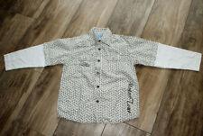 Topolino Größe 122 Langarm Jungen-Hemden