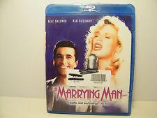 Marrying Man,  Blu-ray