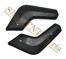 1968-70 Bench Seat Hinge Covers Roadrunner Coronet Dart Satellite GTX Charger