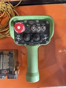 imt crane transmitter, cable and module