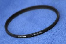 Quantaray 82mm Coated UV Protective Filter - Made in Japan