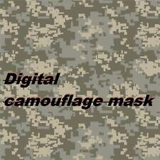 0.5M*2M  Water Transfer Printing Film, Hydrographic film,Digital camouflage mask